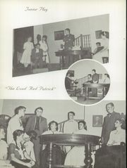 Page 12, 1957 Edition, Winfield High School - Lagondan Yearbook (Winfield, KS) online yearbook collection