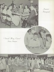 Page 13, 1957 Edition, Winfield High School - Lagondan Yearbook (Winfield, KS) online yearbook collection
