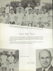 Page 6, 1957 Edition, Winfield High School - Lagondan Yearbook (Winfield, KS) online yearbook collection