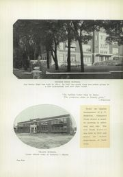 Page 10, 1929 Edition, Chanute High School - Elms Yearbook (Chanute, KS) online yearbook collection