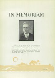 Page 7, 1929 Edition, Chanute High School - Elms Yearbook (Chanute, KS) online yearbook collection