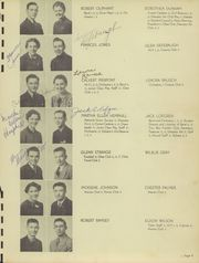 Page 13, 1937 Edition, Chanute High School - Elms Yearbook (Chanute, KS) online yearbook collection