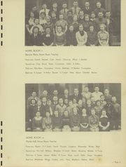 Page 17, 1937 Edition, Chanute High School - Elms Yearbook (Chanute, KS) online yearbook collection