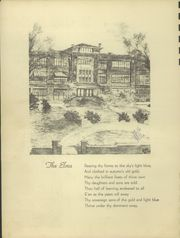 Page 6, 1937 Edition, Chanute High School - Elms Yearbook (Chanute, KS) online yearbook collection