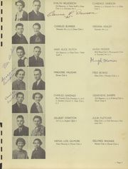 Page 9, 1937 Edition, Chanute High School - Elms Yearbook (Chanute, KS) online yearbook collection