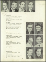 Page 17, 1953 Edition, Chanute High School - Elms Yearbook (Chanute, KS) online yearbook collection