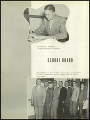 Page 8, 1953 Edition, Chanute High School - Elms Yearbook (Chanute, KS) online yearbook collection