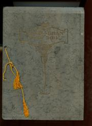 1922 Edition, El Dorado High School - El Doradoan Yearbook (El Dorado, KS)