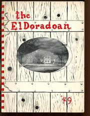 1949 Edition, El Dorado High School - El Doradoan Yearbook (El Dorado, KS)