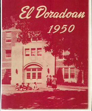 1950 Edition, El Dorado High School - El Doradoan Yearbook (El Dorado, KS)