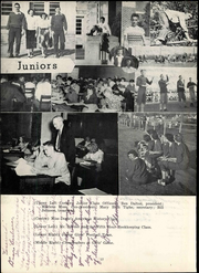 Page 16, 1950 Edition, El Dorado High School - El Doradoan Yearbook (El Dorado, KS) online yearbook collection