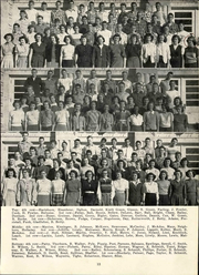 Page 17, 1950 Edition, El Dorado High School - El Doradoan Yearbook (El Dorado, KS) online yearbook collection