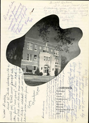 Page 7, 1950 Edition, El Dorado High School - El Doradoan Yearbook (El Dorado, KS) online yearbook collection
