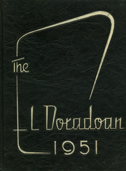 1951 Edition, El Dorado High School - El Doradoan Yearbook (El Dorado, KS)