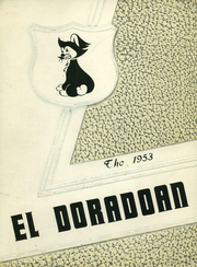 1953 Edition, El Dorado High School - El Doradoan Yearbook (El Dorado, KS)