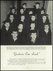 Page 12, 1954 Edition, El Dorado High School - El Doradoan Yearbook (El Dorado, KS) online yearbook collection