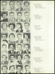 Page 14, 1954 Edition, El Dorado High School - El Doradoan Yearbook (El Dorado, KS) online yearbook collection