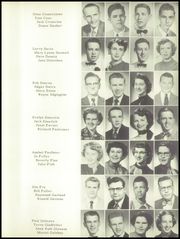 Page 15, 1954 Edition, El Dorado High School - El Doradoan Yearbook (El Dorado, KS) online yearbook collection