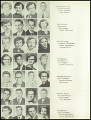 Page 16, 1954 Edition, El Dorado High School - El Doradoan Yearbook (El Dorado, KS) online yearbook collection