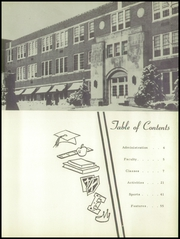Page 7, 1954 Edition, El Dorado High School - El Doradoan Yearbook (El Dorado, KS) online yearbook collection