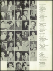 Page 9, 1954 Edition, El Dorado High School - El Doradoan Yearbook (El Dorado, KS) online yearbook collection