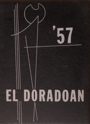 1957 Edition, El Dorado High School - El Doradoan Yearbook (El Dorado, KS)