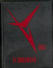 1964 Edition, El Dorado High School - El Doradoan Yearbook (El Dorado, KS)