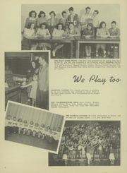 Page 10, 1947 Edition, Ottawa High School - Recorder Yearbook (Ottawa, KS) online yearbook collection
