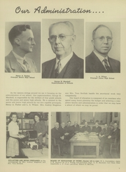 Page 11, 1947 Edition, Ottawa High School - Recorder Yearbook (Ottawa, KS) online yearbook collection
