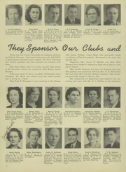 Page 12, 1947 Edition, Ottawa High School - Recorder Yearbook (Ottawa, KS) online yearbook collection