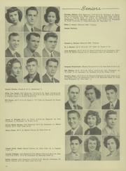 Page 16, 1947 Edition, Ottawa High School - Recorder Yearbook (Ottawa, KS) online yearbook collection
