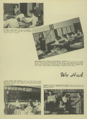 Page 8, 1947 Edition, Ottawa High School - Recorder Yearbook (Ottawa, KS) online yearbook collection