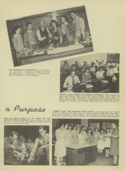Page 9, 1947 Edition, Ottawa High School - Recorder Yearbook (Ottawa, KS) online yearbook collection