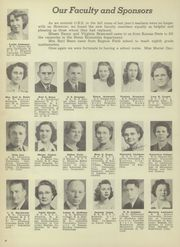 Page 10, 1948 Edition, Ottawa High School - Recorder Yearbook (Ottawa, KS) online yearbook collection