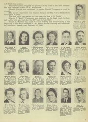 Page 11, 1948 Edition, Ottawa High School - Recorder Yearbook (Ottawa, KS) online yearbook collection