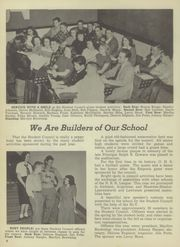 Page 12, 1948 Edition, Ottawa High School - Recorder Yearbook (Ottawa, KS) online yearbook collection