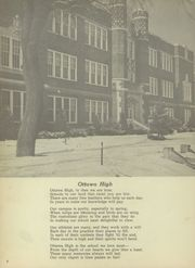 Page 6, 1948 Edition, Ottawa High School - Recorder Yearbook (Ottawa, KS) online yearbook collection