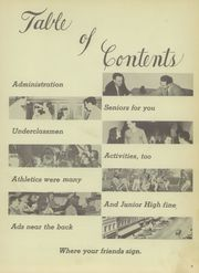 Page 7, 1948 Edition, Ottawa High School - Recorder Yearbook (Ottawa, KS) online yearbook collection