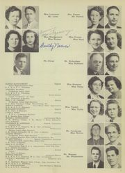 Page 13, 1949 Edition, Ottawa High School - Recorder Yearbook (Ottawa, KS) online yearbook collection