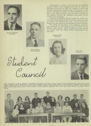 Page 14, 1949 Edition, Ottawa High School - Recorder Yearbook (Ottawa, KS) online yearbook collection