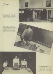 Page 17, 1949 Edition, Ottawa High School - Recorder Yearbook (Ottawa, KS) online yearbook collection