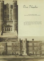 Page 8, 1949 Edition, Ottawa High School - Recorder Yearbook (Ottawa, KS) online yearbook collection