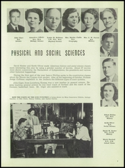 Page 13, 1950 Edition, Ottawa High School - Recorder Yearbook (Ottawa, KS) online yearbook collection
