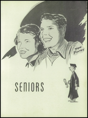 Page 17, 1950 Edition, Ottawa High School - Recorder Yearbook (Ottawa, KS) online yearbook collection