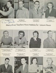 Page 16, 1954 Edition, Ottawa High School - Recorder Yearbook (Ottawa, KS) online yearbook collection