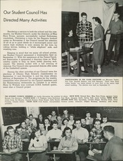 Page 17, 1954 Edition, Ottawa High School - Recorder Yearbook (Ottawa, KS) online yearbook collection