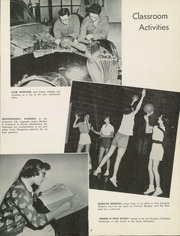 Page 9, 1954 Edition, Ottawa High School - Recorder Yearbook (Ottawa, KS) online yearbook collection