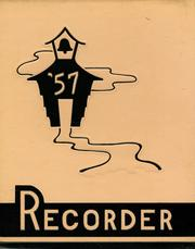 Page 1, 1957 Edition, Ottawa High School - Recorder Yearbook (Ottawa, KS) online yearbook collection