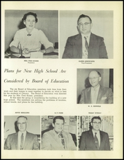 Page 11, 1957 Edition, Ottawa High School - Recorder Yearbook (Ottawa, KS) online yearbook collection