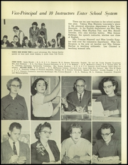 Page 16, 1957 Edition, Ottawa High School - Recorder Yearbook (Ottawa, KS) online yearbook collection